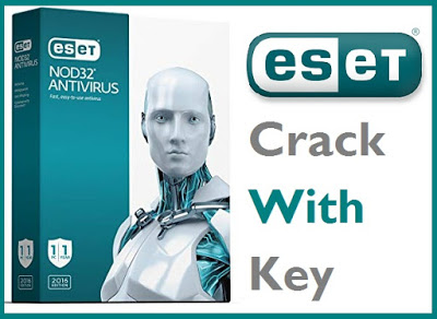 ESET NOD32 Antivirus 12.2.29.0 Crack With License Key 2019 [Latest]