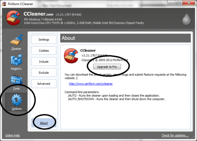 CCleaner Pro 5.73 Crack + Serial Key [Keygen] 2021