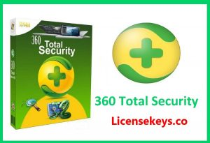 360 Total Security 10.6.0.1207 Premium 2019 Crack & License Key Free