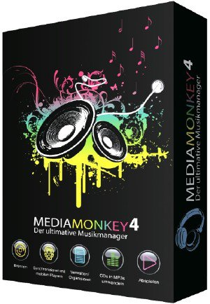MediaMonkey Gold 4.1.25.1885 Crack With Serial Key 2019 [Latest]