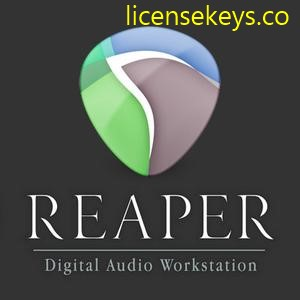 Cockos REAPER 5.983 Crack + License Key Latest Free Download [2019]