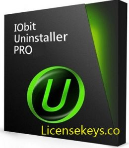 IObit Uninstaller Pro Key 9.0.2.40 + Crack Free Download Latest {Final}