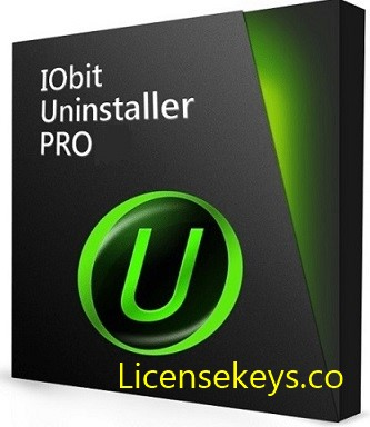 IObit Uninstaller Pro 9.5.0.6 Crack + Key Free Download Latest
