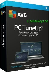 AVG PC TuneUp 19.1.1209 Crack + Keygen Full Torrent 2019 [Lifetime]