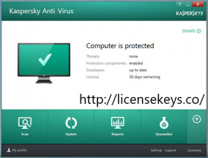 Kaspersky Anti-Virus 19.0.0.1088 Crack & Activation Code 2019 {Latest}