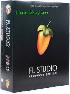 FL Studio 20.6.2.1544 Crack + Keygen Free Download 2020 {Win/Mac}