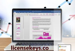 Microsoft Office 2016 Crack + Activation key Full Version Free Download