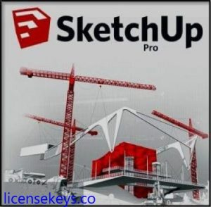 SketchUp Pro 20.0.373.0 Crack 2020 + Free License Key {Update}