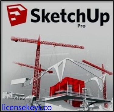 SketchUp Pro 19.2.222 Crack + Free License Key Latest Version {Update}