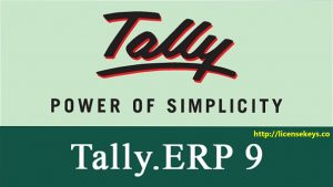 Tally ERP 9 Crack Release 6.5.4 Serial Key Latest Free Download {2019}