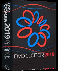 DVD-Cloner 2019 16.50 Build 1449 Full Crack + Serial Key {Latest} Free
