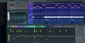 FL Studio 20.7.3.1987 Crack + Keygen Free Download (Win/Mac)