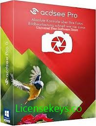 ACDSee Photo Studio Professional 12.1 Crack With Keygen 2019 {Latest}