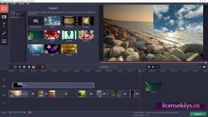 Movavi Video Editor 15.3.1 Crack & Activation key Full Download [Latest]