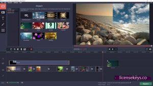 Movavi Video Editor 15.4.0 Crack + Activation key Free Download [Latest]