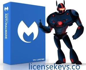 Malwarebytes 4.1.1.167 Crack + License Key 2020 {Premium}