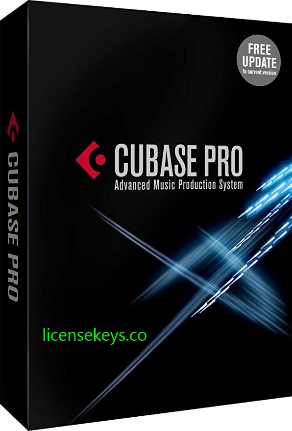 Cubase Pro 10.0.21 Crack + Activation Code 2019 Download [Win+Mac]