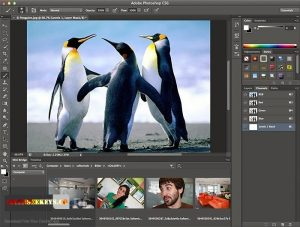 Adobe Photoshop CS6 2019 Crack Full Version Download Keygen [Latest]