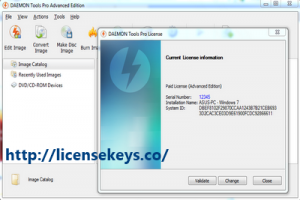 daemon tools ultra 5 serial number