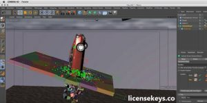 Cinema 4D R20.059 Crack + Keygen Free Download [Win & Mac] Latest
