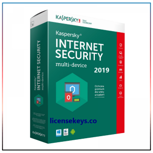 Kaspersky Internet Security 2019 v19.0.0.1088 Crack + Activation Code Free