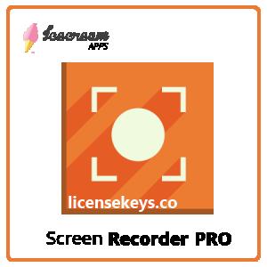 IceCream Screen Recorder Pro 5.993 Crack + Activation Key 2019 {Latest}