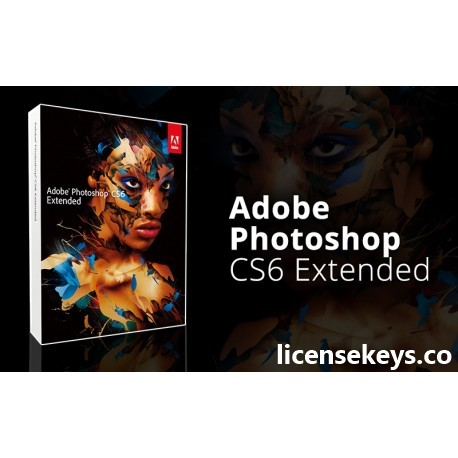 Adobe Photoshop CS6 Full Crack 13.0.1.3 + Serial key [Latest]