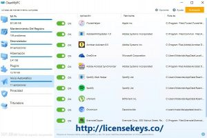 CleanMyPC 1.10.2.1999 Crack + Activation Code 2019 {Latest} Download