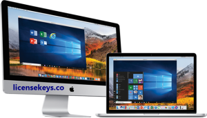 Parallels Desktop 14.1.0 Crack + Activation Key For Mac 2019 Download