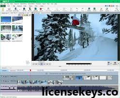 VideoPad Video Editor 8.96 Crack + Registration Code [Latest]
