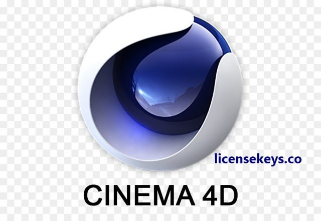 Cinema 4D R23 Crack + Keygen Free Download [Win & Mac]