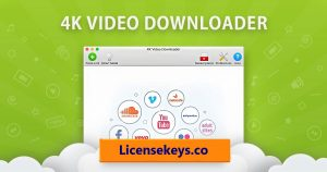 4K Video Downloader 4.9.0.3032 Crack + License Key 2019 {Portable}