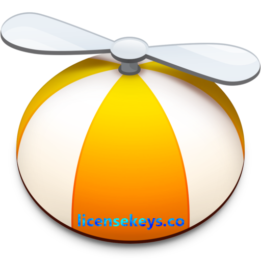 Little Snitch 5.0.3 Crack + Keygen 2021 Free Download