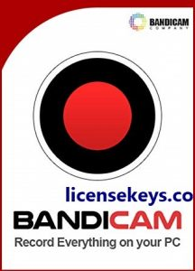 Bandicam 4.4.3.1557 Crack + Keygen Full Version 2019 Free Download