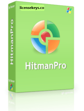 Hitman Pro 3.8.20.314 Crack With Product Key Download