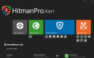 Hitman Pro 3.8.14 Build 304 Crack With Product Key Download {Latest}