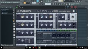 Native Instruments Massive 1.5.5 Crack + Full Version Is Here {2019}