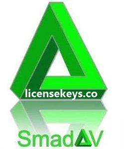 Smadav 2019 Crack + Serial Key Latest Version Free Download {Lifetime}