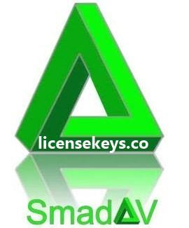 Smadav 2021 Crack Rev 14.3 + Serial Key Free Download