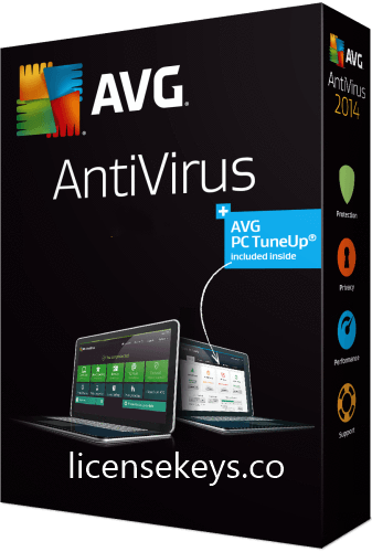 AVG Antivirus 19.5.3093 Crack + Full Serial Key Free Download {Latest}