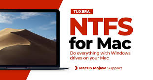 Tuxera NTFS 2021 Crack Plus Product Key Free Download