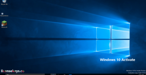 Windows 10 Product Key 32/64-bit Crack Free Download 2019 [Update]