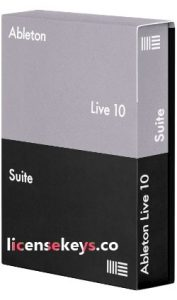 Ableton Live 10.0.6 Crack + Keygen Full Version 2019 [Mac/Win]