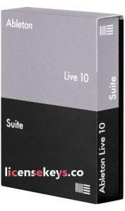 Ableton Live 10.1.13 Crack + Keygen Full Version 2020 [Mac/Win]