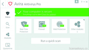 Avira Antivirus Pro 15.0.1908.1579 Crack & Activation Code 2019 [Latest]