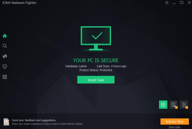 IObit Malware Fighter Pro 8.3.0 Crack Plus License Key [Latest]