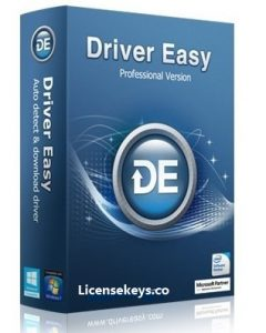 Driver Easy Pro 5.6.12 Crack + License Key 2019 Free Download {Update}