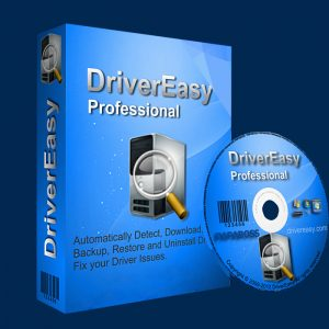 Driver Easy Pro 5.6.14 Crack + License Key 2020 Free Download {Update}
