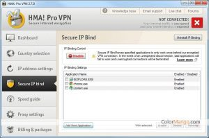 HMA Pro VPN 5.0.233.0 Crack With License Key Free Download [2020]