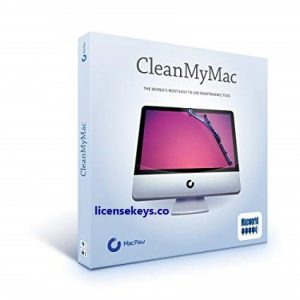 CleanMyMac X 4.4.6 Activation Number + Crack 2019 [Latest] Download